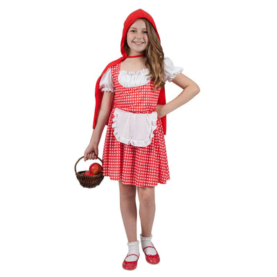 Storybook Red Riding Hood - Carnival Store