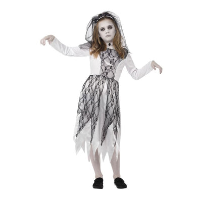 Ghostly Bride Costume - Carnival Store