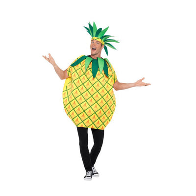 Pineapple Tabard Costume - Carnival Store