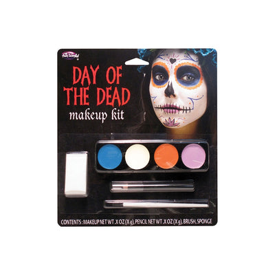 Day of the Dead Makeup Kit - Ghost Girl - carnivalstore.de
