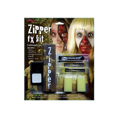 Zipper Face - Carnival Store