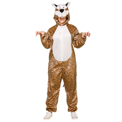 Deluxe Tiger Costume - Carnival Store