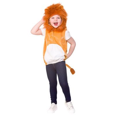 Child Tabard - Lion