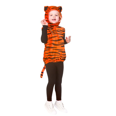 Child Tabard - Tiger