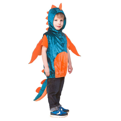 Child Tabard - Dinosaur