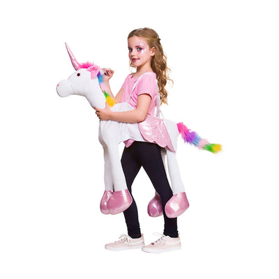 Ride On Fantasy Rainbow Unicorn