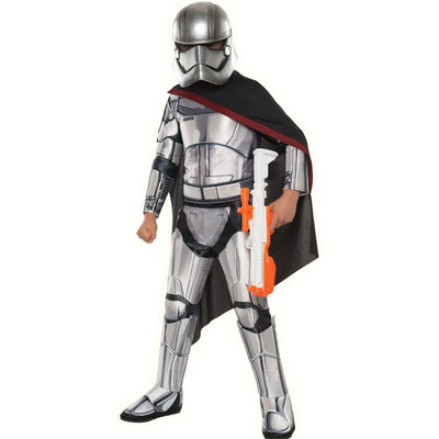 Super Deluxe Captain Phasma