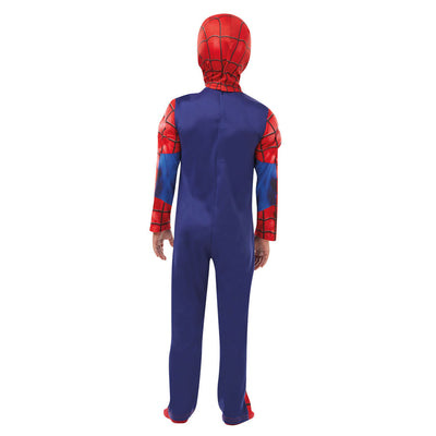 Deluxe Spiderman - Carnival Store