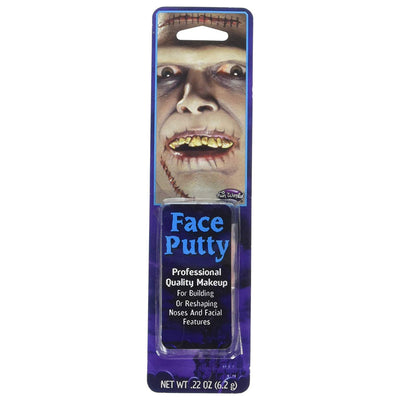 THEATRE Make-Up Face Putty