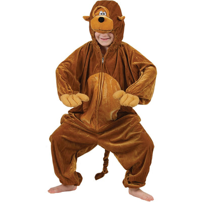 Monkey Costume - Carnival Store