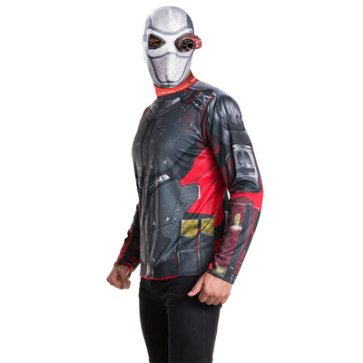 Deadshot - Adult Costume Kit - Carnival Store