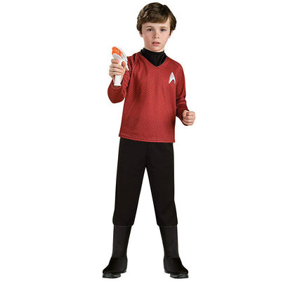 Star Trek - Deluxe Scotty