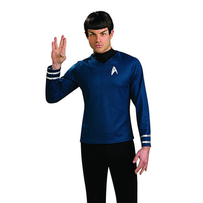 Star Trek - Spock Wig