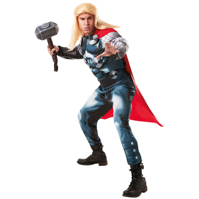 Deluxe Thor Adult - Carnival Store