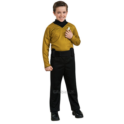 Star Trek - Kirk Box Set Child