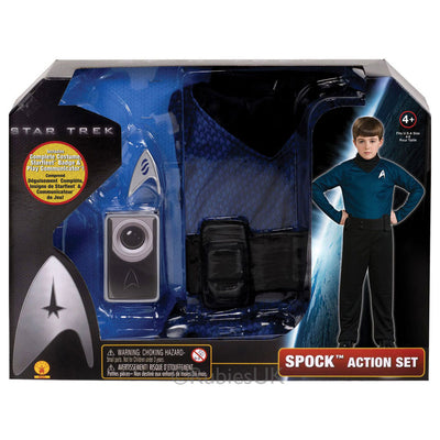 Star Trek - Spock Box Set Child