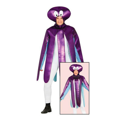 Octopus Costume - Carnival Store