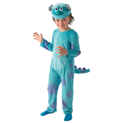 Monsters University, Sulley (child) deluxe
