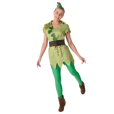 Peter Pan Ladies Adult