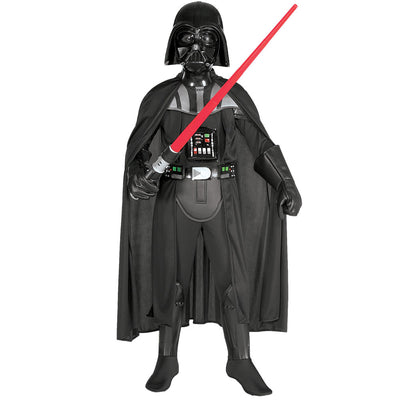 Deluxe Darth Vader Child - Carnival Store