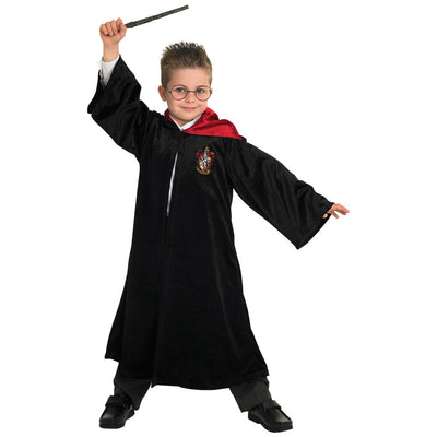 Deluxe Harry Potter Robe - Carnival Store