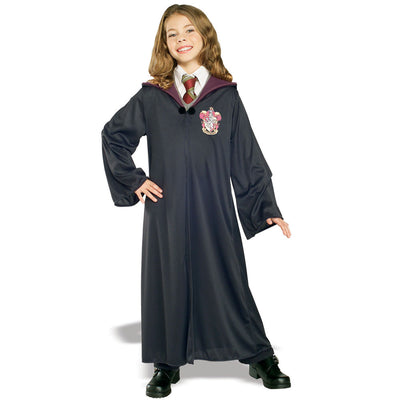 Harry Potter Gryffindor Classic Robe Kinder Kostüm | Harry Potter Gryffindor Robe