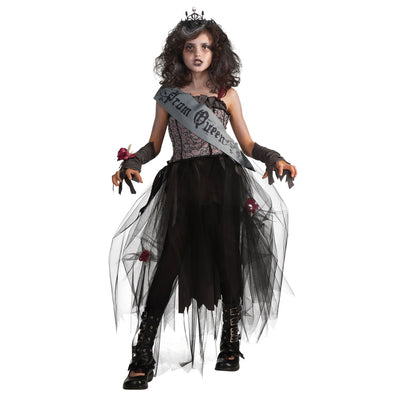 Goth Prom Queen Kleid | Goth Prom Queen