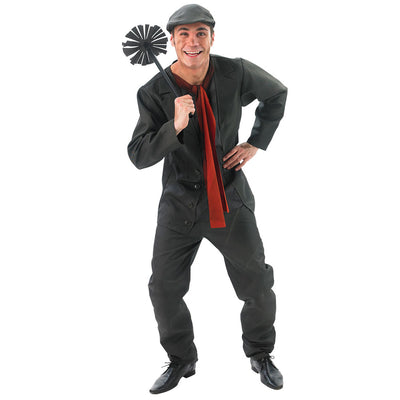 Mary Poppins, Bert Adult Costume