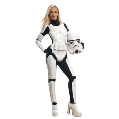 Stormtrooper Female