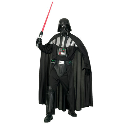 Deluxe Adult Darth Vader - Carnival Store