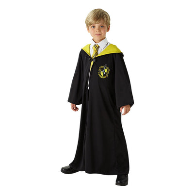 Hufflepuff Robe Child