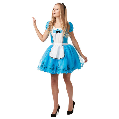 Alice in Wonderland - Alice - Carnival Store