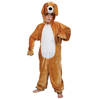 Puppy Costume - Carnival Store