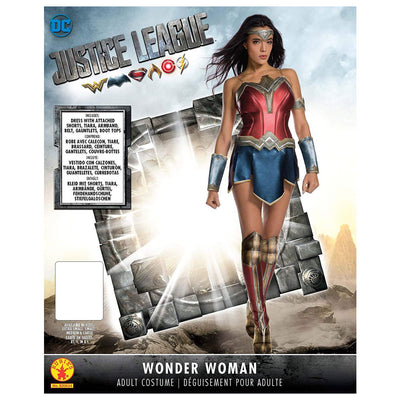 Secret Wishes Wonder Woman