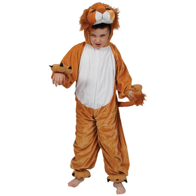 Lion Costume - Carnival Store