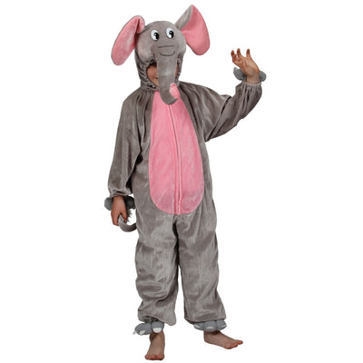 Elephant Costume - Carnival Store