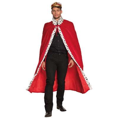 Royal Cape Deluxe 130 cm - Carnival Store