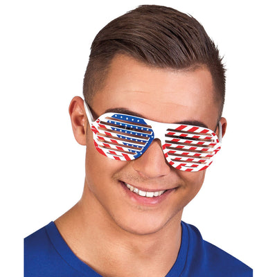 USA Party Glasses - Carnival Store