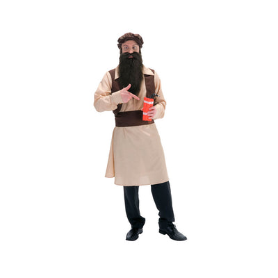 Taliban Adult Costume - Carnival Store
