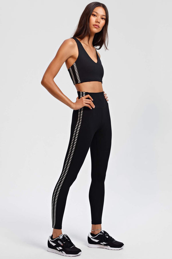 Gloria High Waist Techflex 7/8 Legging