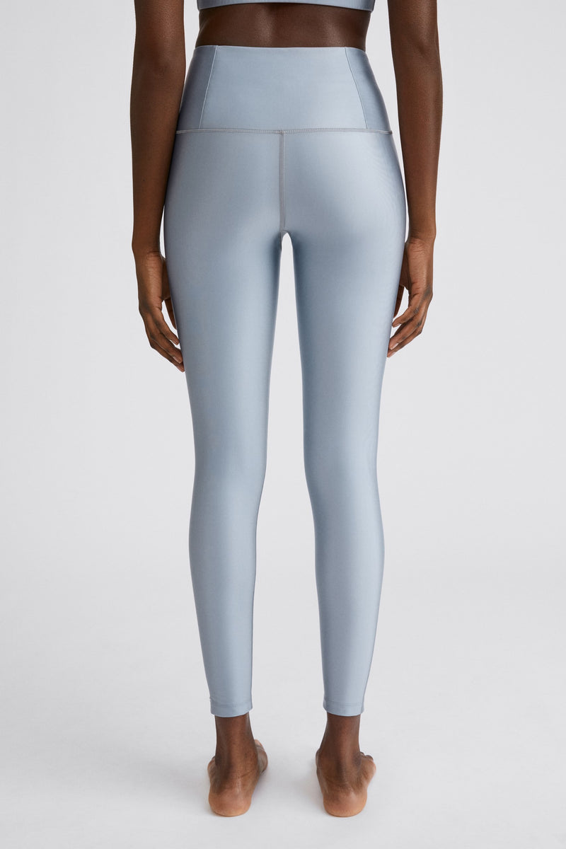 Cropped Gloss Legging