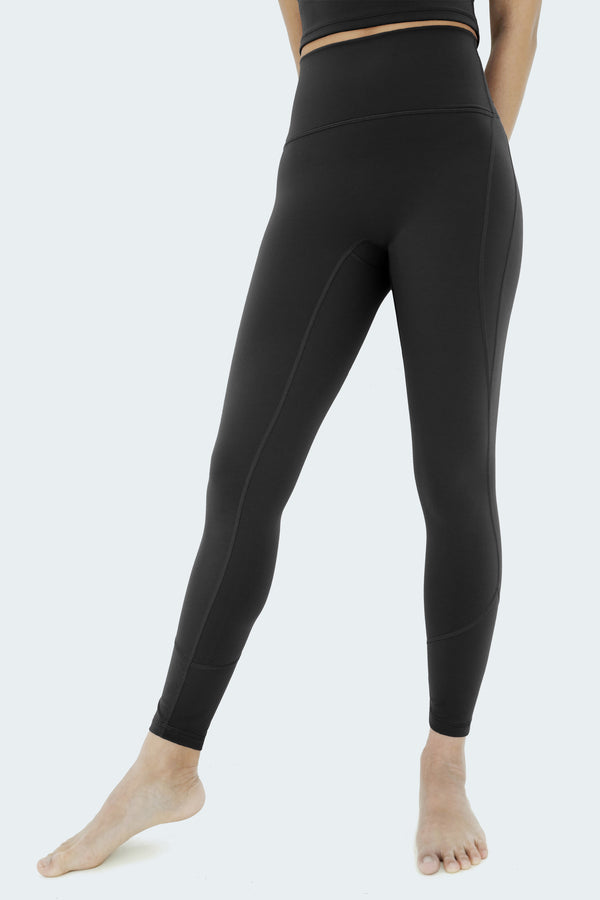 CozyTech High Waisted Legging