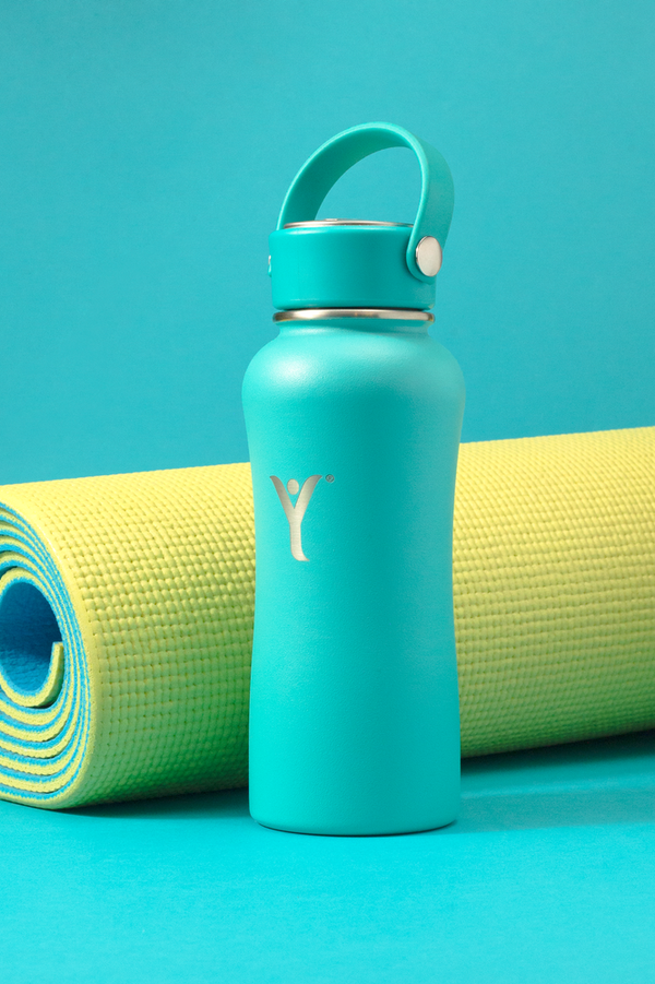 16 oz Insulated DYLN Bottle
