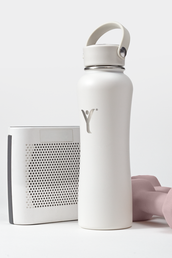 21 oz Insulated DYLN Bottle