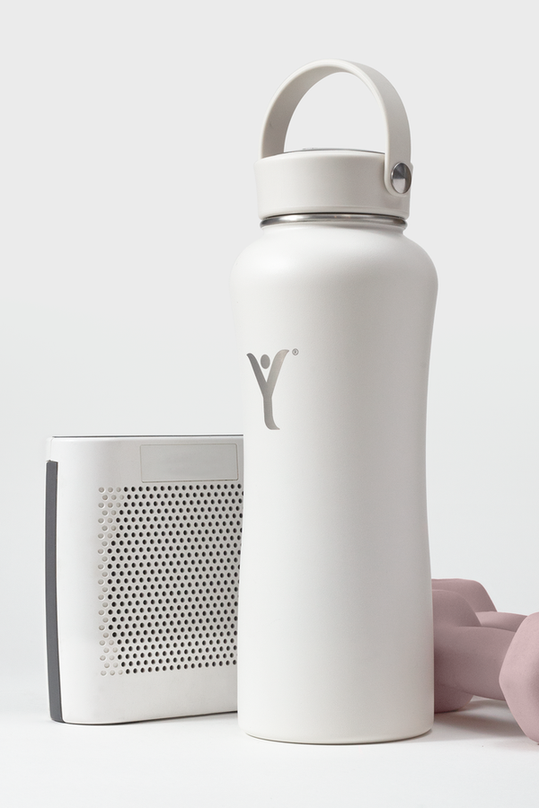 32 oz Insulated DYLN Bottle