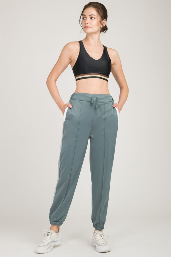 Relay Silky Track pant
