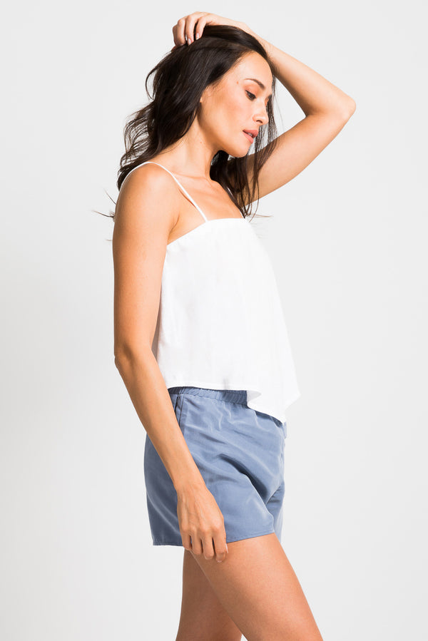 High Low Cami Tank