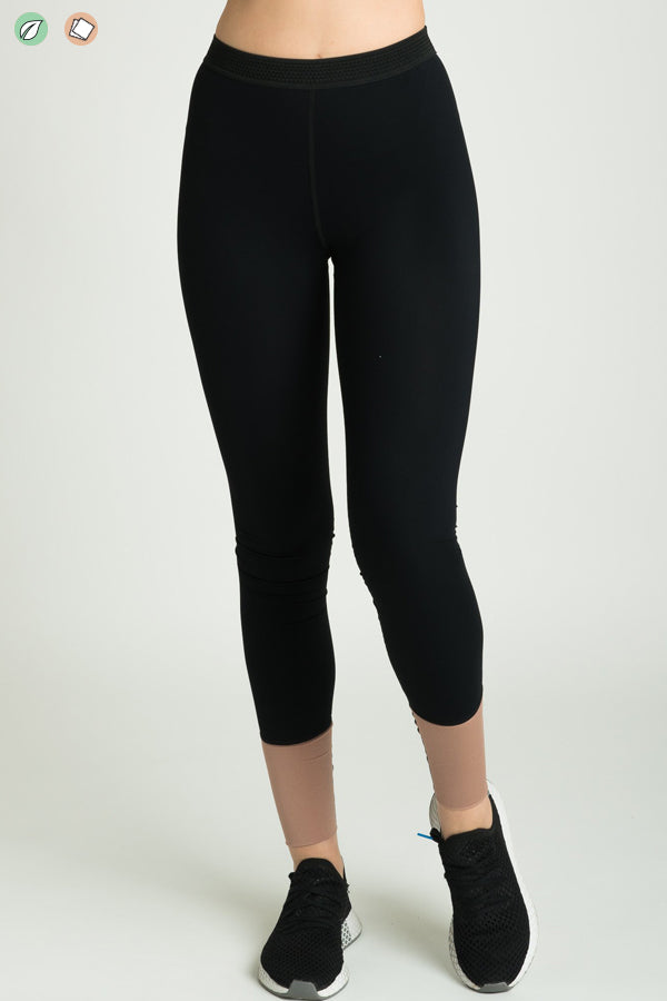 Two Tone Legging