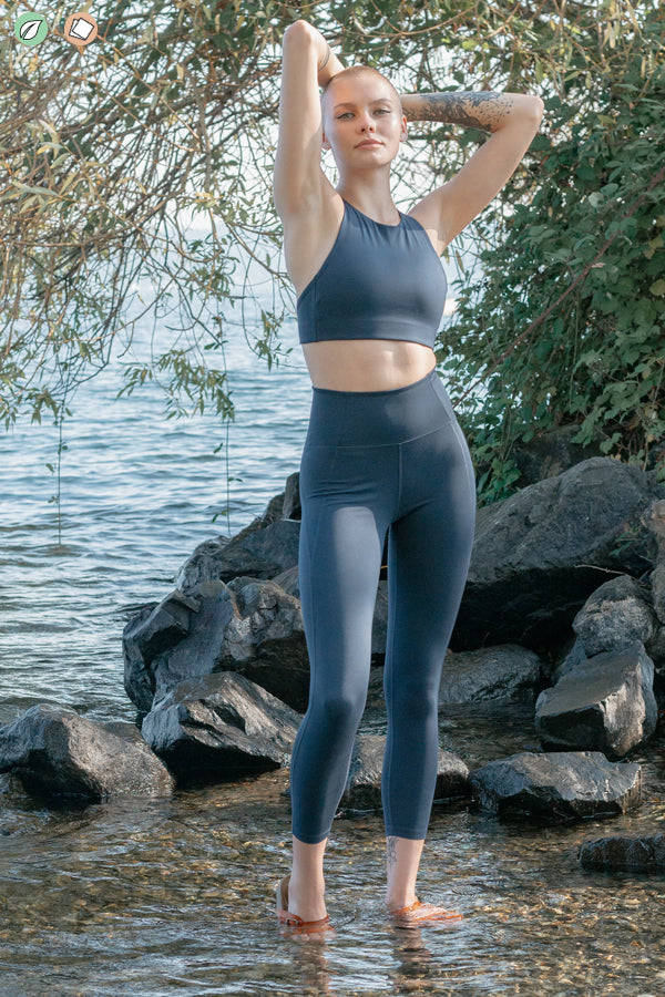 High-Rise Compression Legging