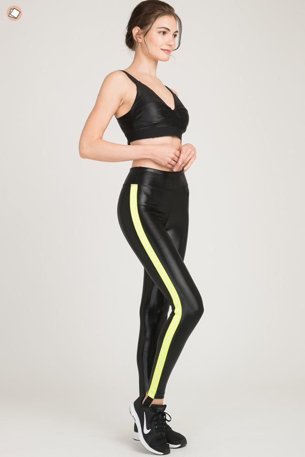 Crowd Infinity Legging